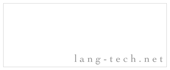 lang-tech.net